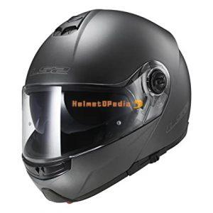 LS2 Strobe Helmet