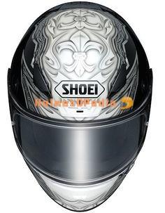 Shoei RF 1200 Helmet