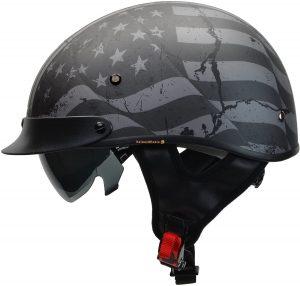 Vega Warrior Helmet