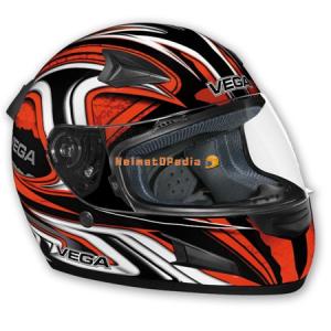 Vega X 888 Helmet
