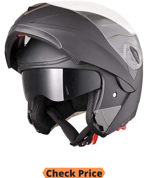 AHR Run M Modular Helmet