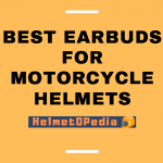 Best Motorcycle Helmet Headphones and Earbuds 2021