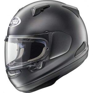 Arai Quantum X Helmet for rain