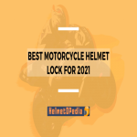 Best Motorcycle Helmet Lock 2021 - Expert Review