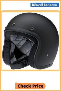 Biltwell Bonanza Helmet_