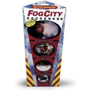 Fog City Pro Shield Insert Standard Clear