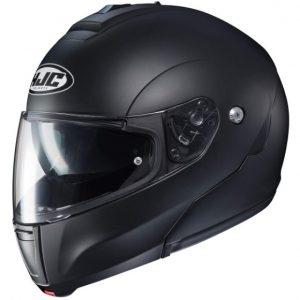 HJC Helmets Solid Men's CL-MAX 3 Modular Street Motorcycle Helmet