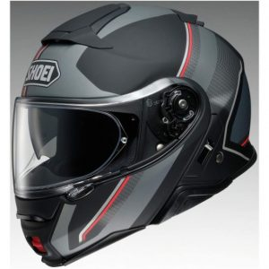 Shoei Excursion Neotec 2 Modular Motorcycle Helmet