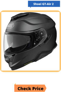 Shoei GT-Air 2 Helmet review