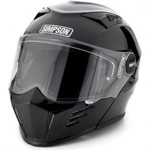 Simpson Unisex Adult M59M3 Mod Helmet