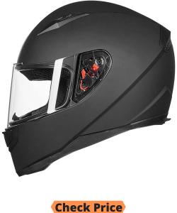 ILM Full Face Motorcycle Helmet